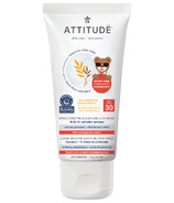 ATTITUDE Little Ones Sensitive Skin Mineral Sunscreen SPF 30
