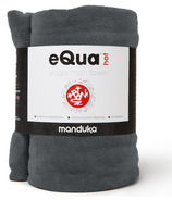 Manduka eQua HOT Hand Towel Thunder