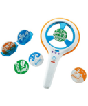 Fisher Price Think & Learn Smart Scan Word Dash