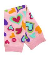 BabyLegs Baby Cool Legwarmers Love Splash