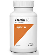 Trophic Vitamin B3 Niacinamide