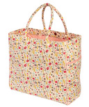Keep Leaf Carry All Tote & Beach Tote Bloom