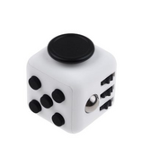 Twin Tiger The Cube Fidget