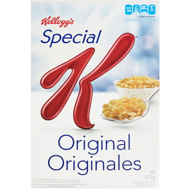 Buy Special K Original Cereal at Well.ca | Free Shipping ...