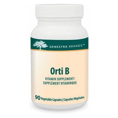 Genestra Orti B Vitamin Supplement