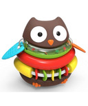 Skip Hop Explore & More Rocking Owl Stacker
