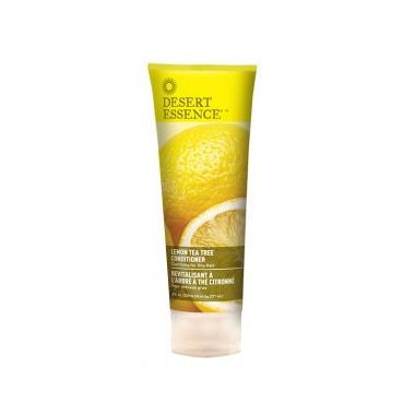 Desert Essence Lemon Tea Tree Conditioner