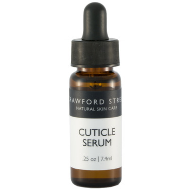 Crawford Street Cuticle Serum