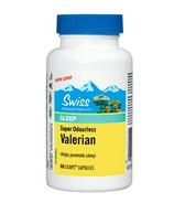 Swiss Natural Sources Super Odourless Valerian