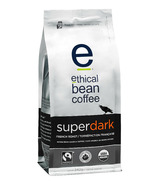 Ethical Bean Coffee Super Dark