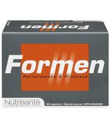 Formen Performance & Prostate Supplement