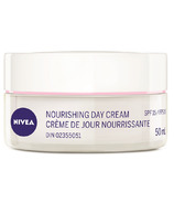 Nivea Nourishing Day Cream