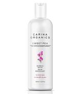 Carina Organics Bubble Bath Sweet Pea