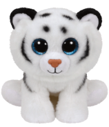 Ty Tundra The Tiger Beanie Babies Medium
