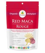 Ecoideas Organic Red Maca