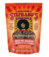 Stephano's Secret Stash Granola Maple Nut Rhapsody
