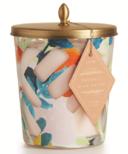 Illume Coconut Milk Mango Cameo Jar Candle