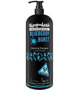 Shampooheads Professional Blueberry Burst Cleansing Shampoo