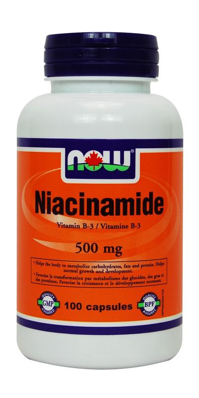 Where to buy niacinamide