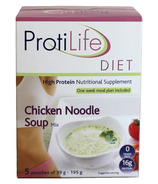 ProtiLife Chicken Noodle Soup Mix
