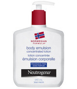 Neutrogena Norwegian Formula Body Emulsion