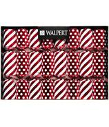 Walpert Festive Crackers in Candy Stripes