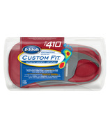 Dr. Scholl's Custom Fit Orthotic Inserts CF 410