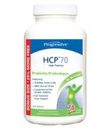 Progressive HCP70 100% Human Strain Probiotic Bonus Size