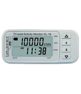 LifeSource Xl-18 Tri-axial Activity Monitor