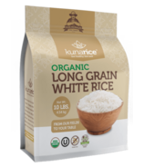 Kunachia Organic Long Grain White Rice