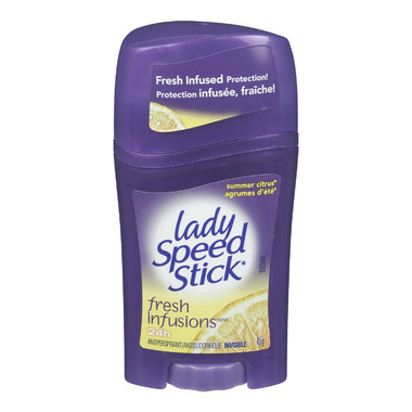 Lady Speed Stick Invisible Anti-Perspirant & Deodorant