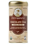 Zhena's Gypsy Tea Chocolate Red Chai Tea