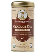 Zhena's Gypsy Tea Chocolate Red Chai Tea