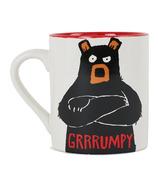 Hatley Ceramic Mug Grrrumpy