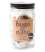 Hugo & Nate Confections Artisan French Caramels