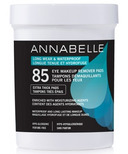 Annabelle Long Wear & Waterproof Eye Makeup Remover Pads
