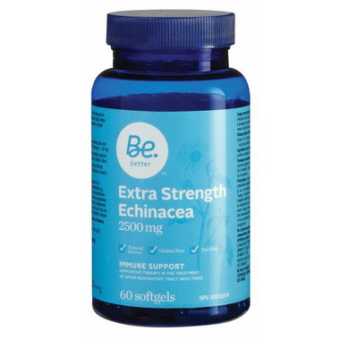 Be Better Extra Strength Echinacea