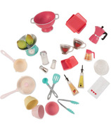 Our Generation Cute as Pie Kitchen Playset