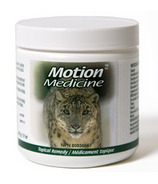 Motion Medicine Muscle and Joint Pain Relief Cream