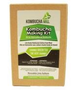 Kombucha Mill Kombucha Making Kit Green Tea