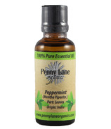 Penny Lane Organics Peppermint Supreme Essential Oil