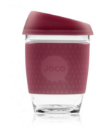JOCO Ruby Wine Sea Glass