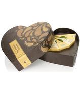 Tea Forte Chocolate Tea Petite Heart