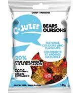 C-Juzee Gummy Bears