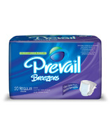 Prevail Breezers Adult Briefs