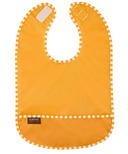 Kushies Taffeta Waterproof Infant Bib