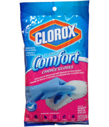 Clorox Comfort Choice Gloves