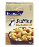 Barbara's Peanut Butter Puffins