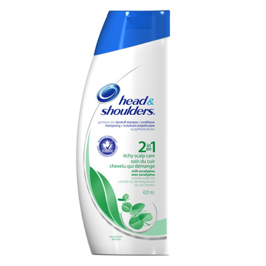 Head & Shoulders 2 in 1