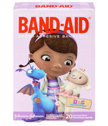 Band-Aid Doc McStuffins Bandages